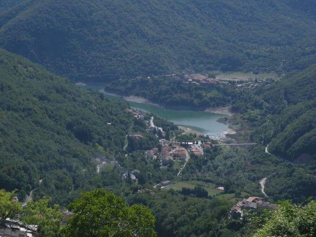 Ιταλικό χωριό