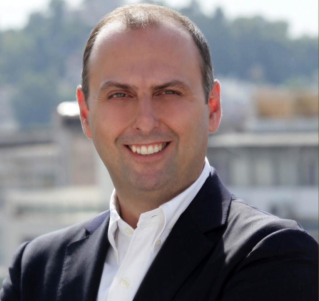 Γιώργος Καραγιάννης: Το νερό δεν θα κοπεί σε κανέναν πολίτη - Τι γίνεται με τα μεγάλα έργα