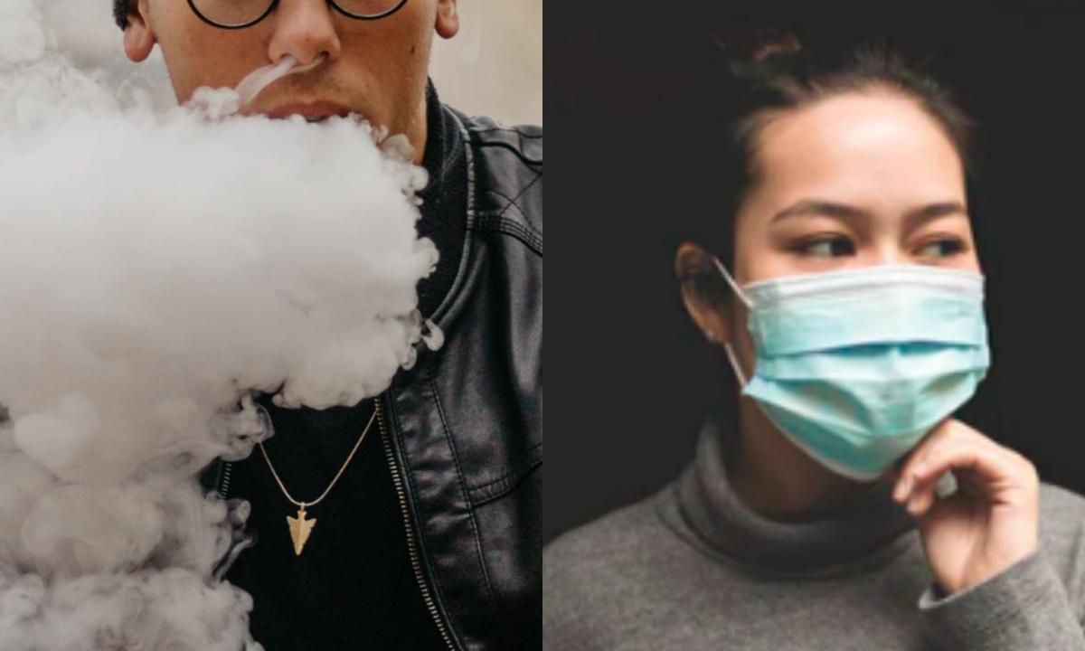 Τσιόδρας: «Το κάπνισμα λειτουργεί επιβαρυντικά για να νοσήσει κανείς σοβαρά»