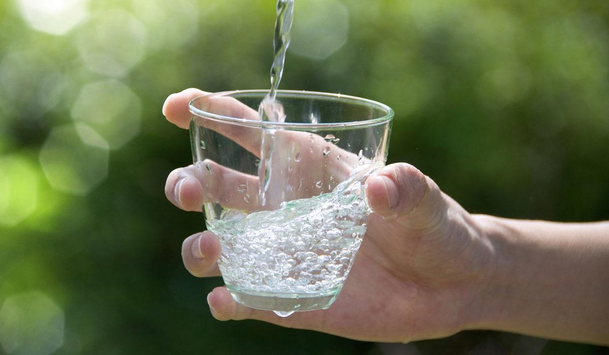 Εννέα ερωτήσεις σχετικά με τη χρήση του νερού και ο ρόλος της μετάδοσης εν μέσω πανδημίας