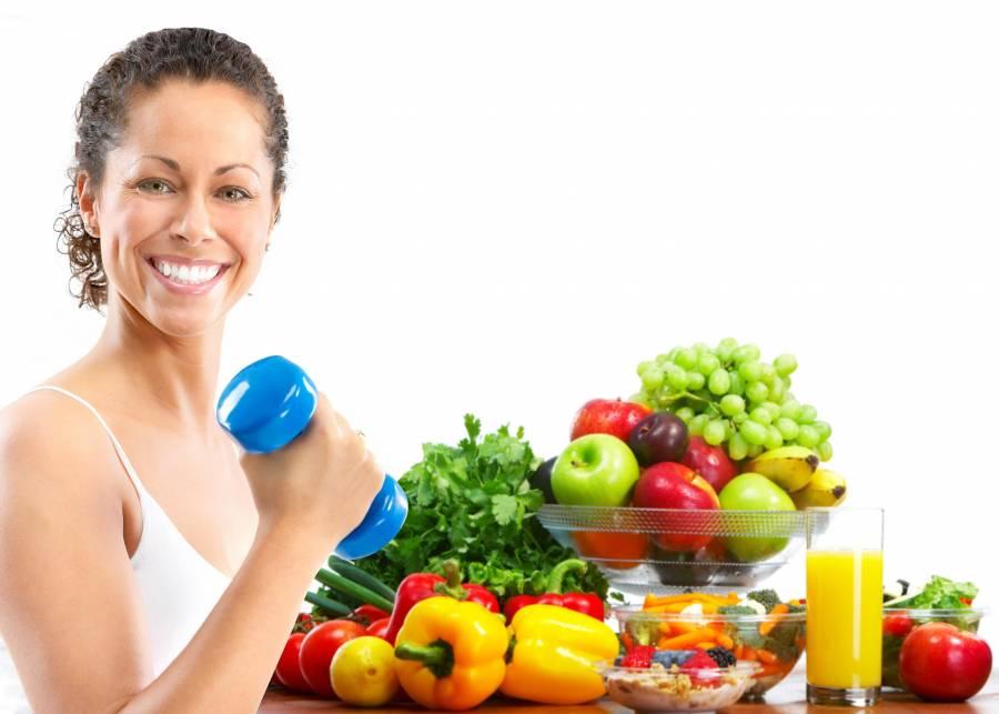 Διατροφή - Άσκηση - Υγεία