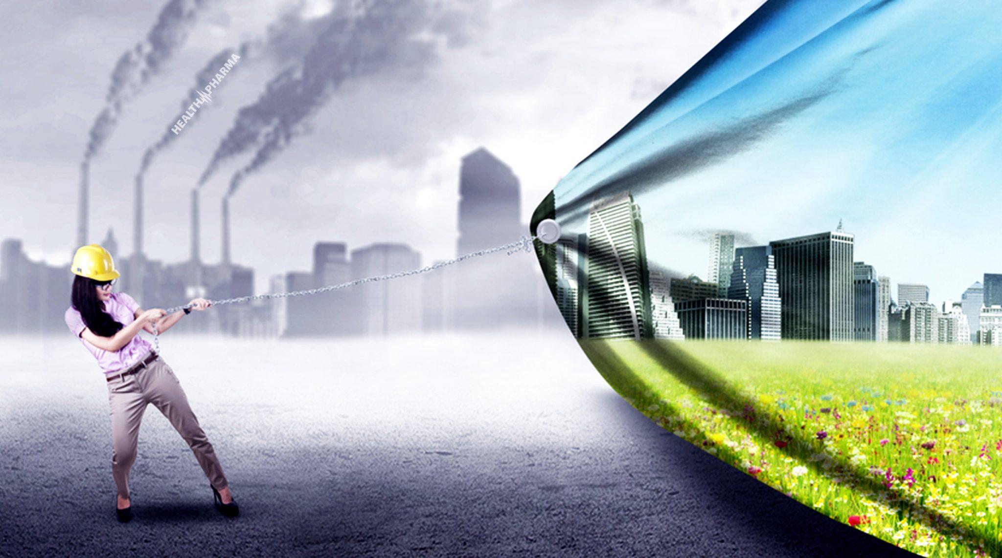 Ευρώπη: Η μείωση της ατμοσφαιρικής ρύπανσης θα σώσει χιλιάδες ζωές