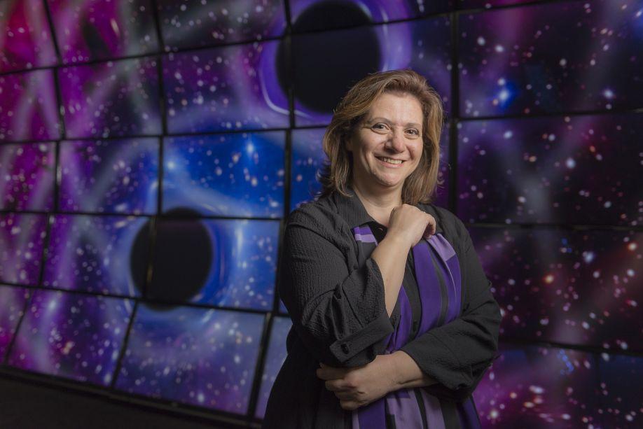 Ανακάλυψη νέου κοσμικού αντικειμένου -Είναι η μικρότερη μαύρη τρύπα; Βίκυ Καλογερά