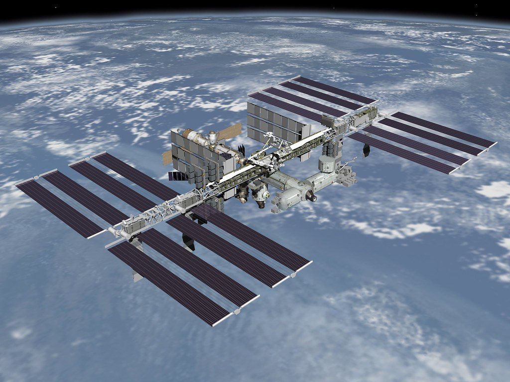 Για πρώτη φορά κατασκευάστηκε ανθρώπινος χόνδρος στο Διάστημα!
