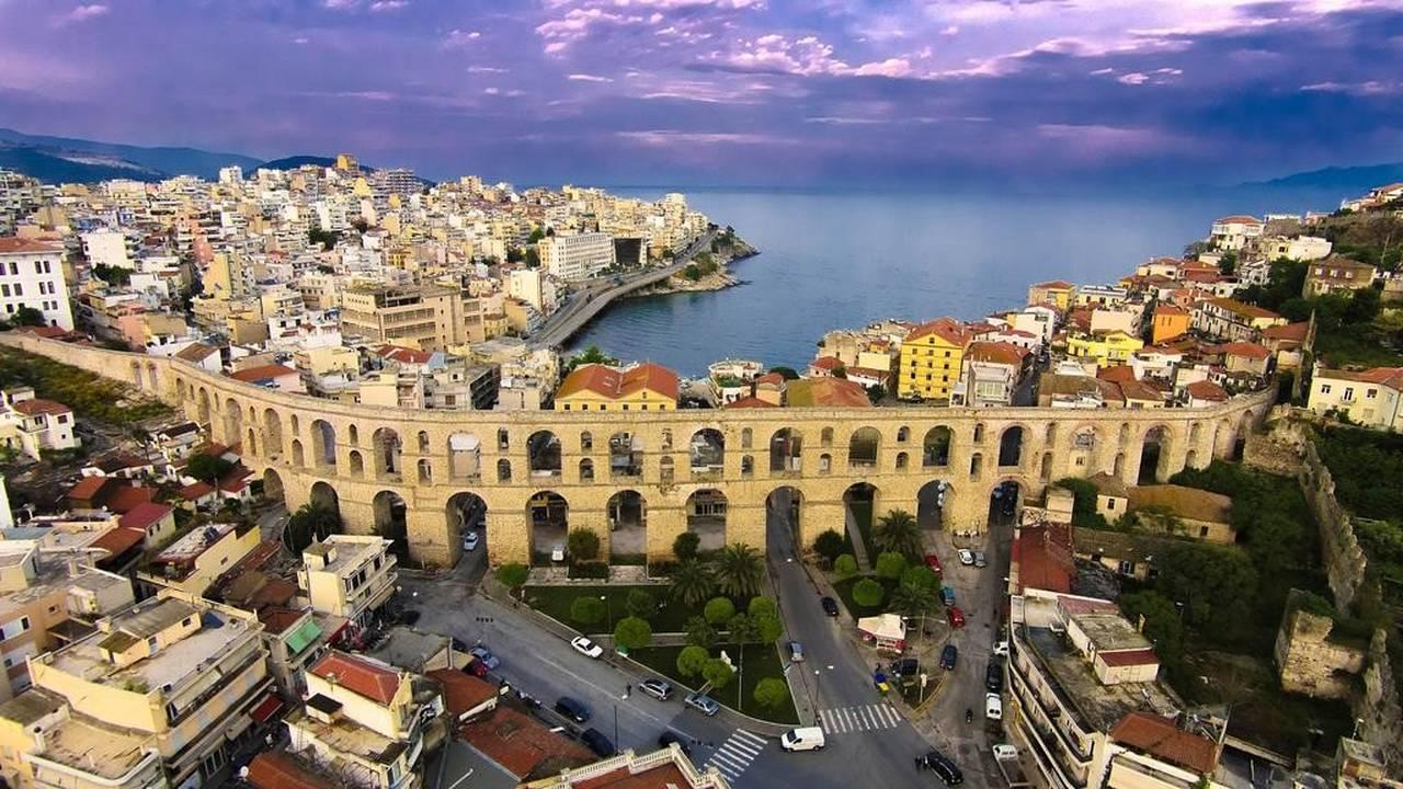"""Η Καβάλα στις """"100 έξυπνες πόλεις"""" της Ευρώπης"""