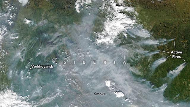 Σιβηρία: