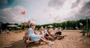 Λιθουανία πλατεία παραλία 06 20