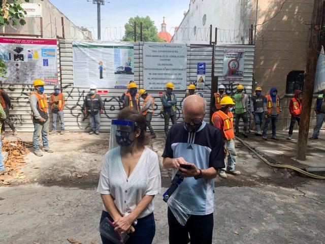 Σεισμός 7.4 Ρίχτερ Μεξικό 23 06 20