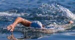 αγωνες κολύμβηση