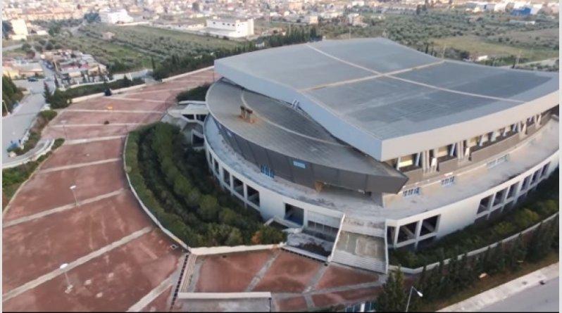 Στο Ολυμπιακό Κέντρο Άνω Λιοσίων το Γήπεδο της ΑΕΚ