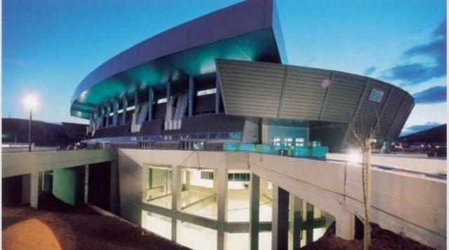 Ολυμπιακό Κέντρο Άνω Λιοσίων