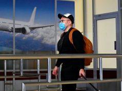 κρούσματα- αεροδρόμιο κορονοϊός