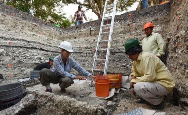 Ανακάλυψη: Η παλαιότερη και μεγαλύτερη κατασκευή των Μάγια!