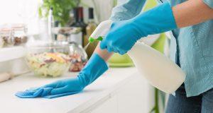 καθάρισμα σπίτι