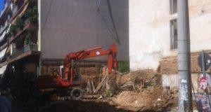 Δήμος Αθηναίων: Κατεδαφίσεις επικίνδυνων κτιρίων και αξιοποίηση άλλων