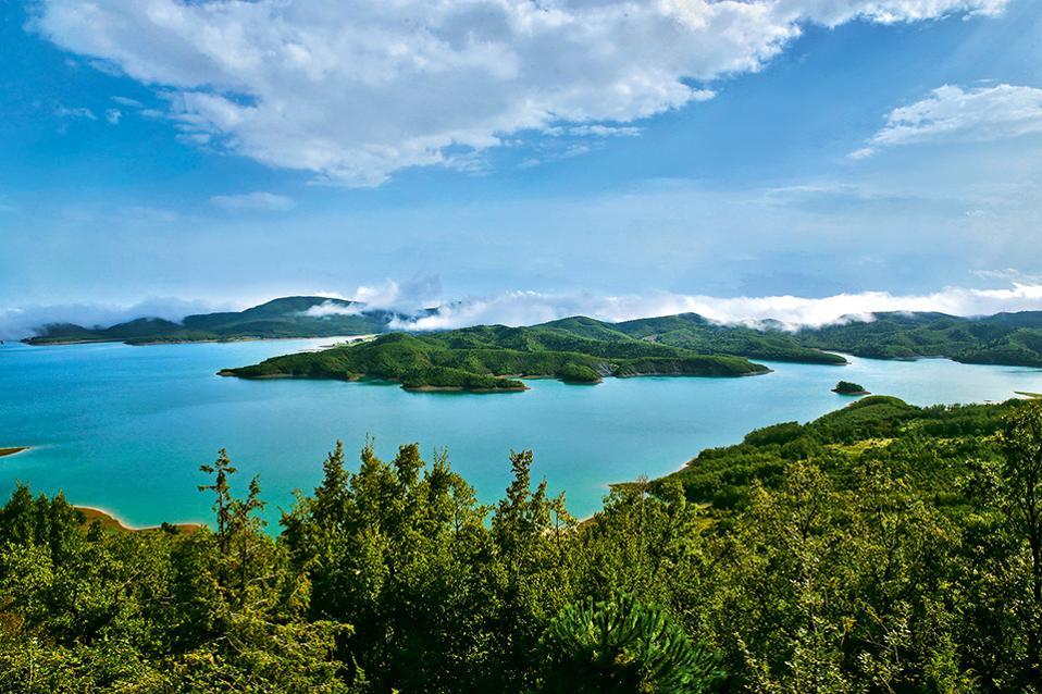 Πρόγραμμα βιώσιμης τουριστικής ανάπτυξης στην Θεσσαλία