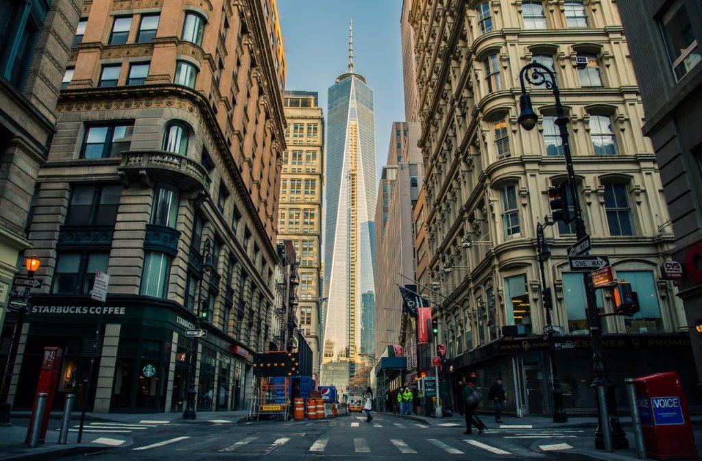 Αμερική, ΗΠΑ, Νέα Υόρκη