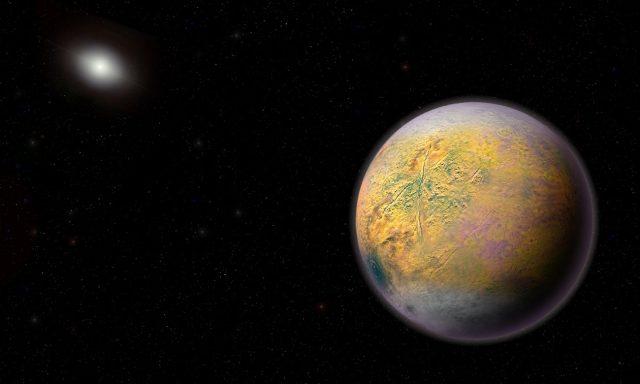 9ος πλανήτης