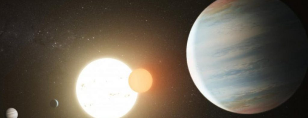 GJ 887 Ανακάλυψη νέων εξωπλανητών στα μόλις 11 έτη φωτός -Φιλοξενούν ζωή;