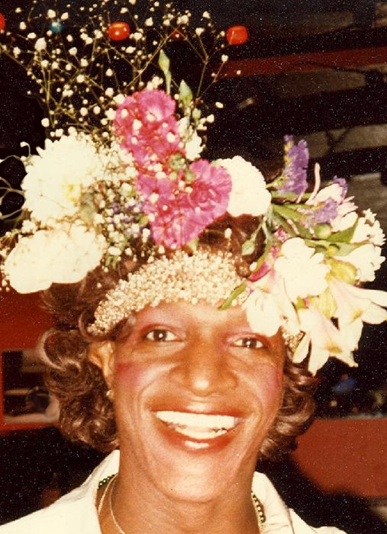 Google: Doodle για την Μάρσα Τζόνσον - Ακτιβίστρια της ΛΟΑΤΚΙ κοινότητας
