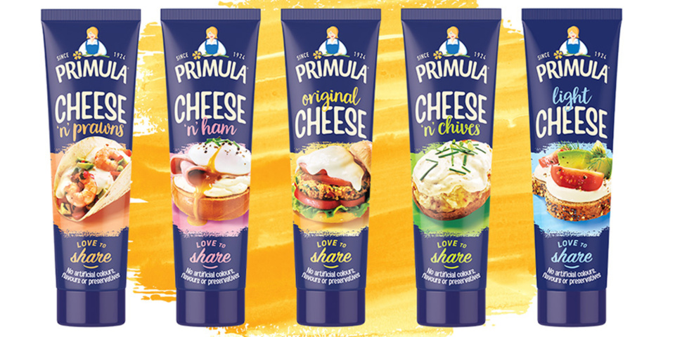 Primula Ανακαλείται τυρί κρέμα από τον ΕΦΕΤ