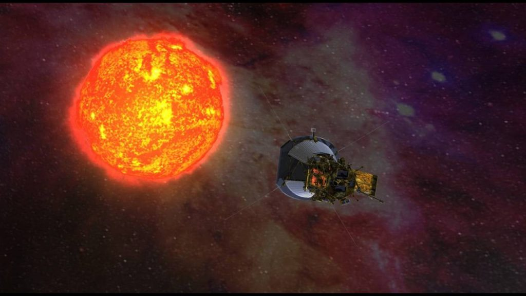 Solar Orbiter 2