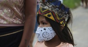 COVID-19: Το τελειωτικό χτύπημα στους ιθαγενείς του Αμαζονίου