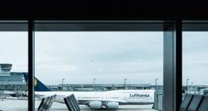 Αεροδρόμιο Φρανκφούρτης, αεροπορική βιομηχανία