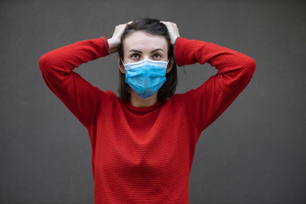 Απώλεια όσφρησης από κορονοϊό - Βρέθηκε η αιτία