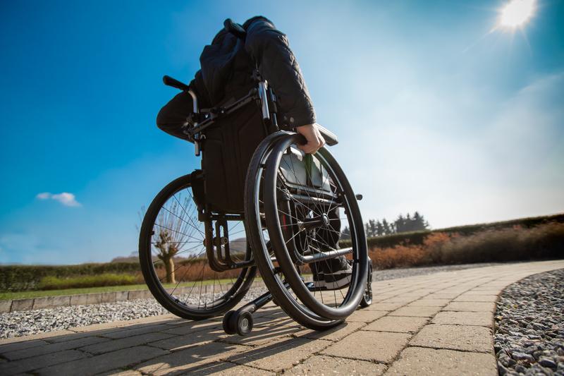 Μεγάλος Περίπατος: Πόσο φιλικός είναι για τα άτομα με αναπηρία;