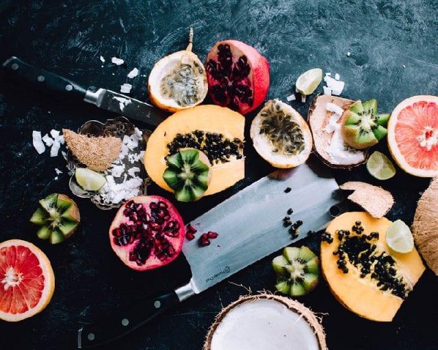 Τροπικά φρούτα