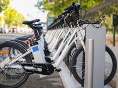 Το Αγρίνιο αποκτά 81 ηλεκτρικά ποδήλατα