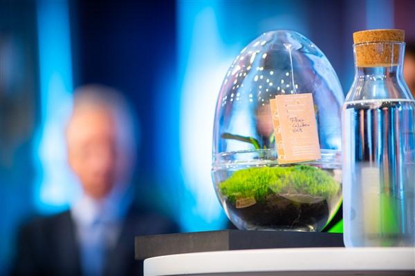 Ευρωπαϊκά Βραβεία Βιώσιμης Ενέργειας
