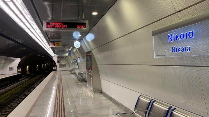Καραμανλής: Μέχρι 31 Οκτωβρίου το μειωμένο εισιτήριο σε ΜΜΜ