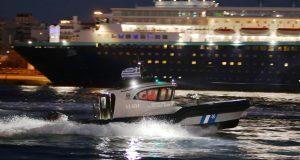 Σκάφος Rafnar