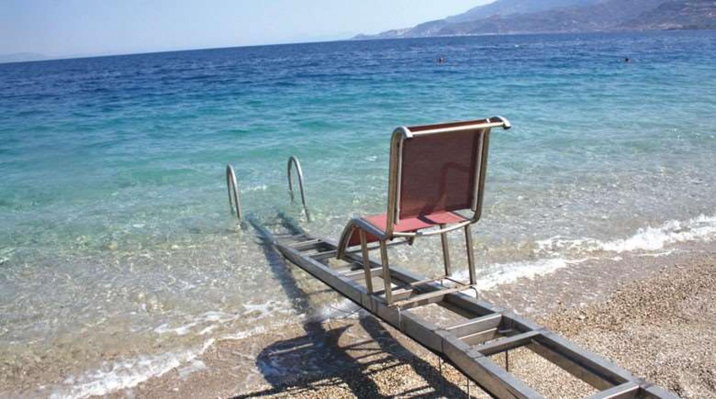 Πρωτόκολλο συνεργασίας Δήμου Αθηναίων - ΕΣΑμεΑ για τα άτομα με αναπηρία