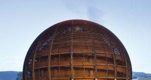 Cern Globe Γενεύη