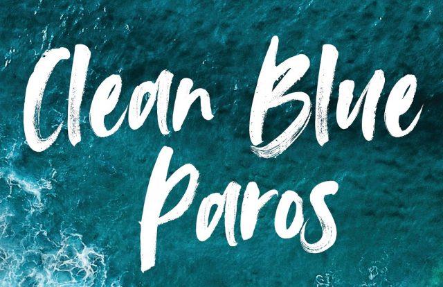 Clean Blue Paros featured