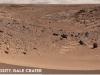Curiosity Gale Crater
