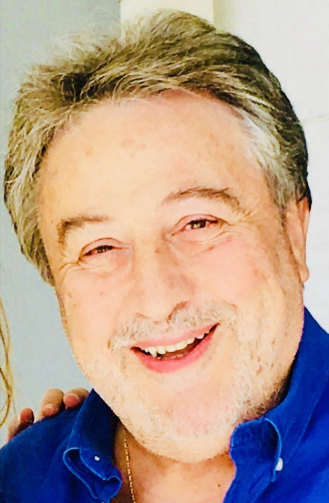 Στέφανος Π. Τανιμανίδης