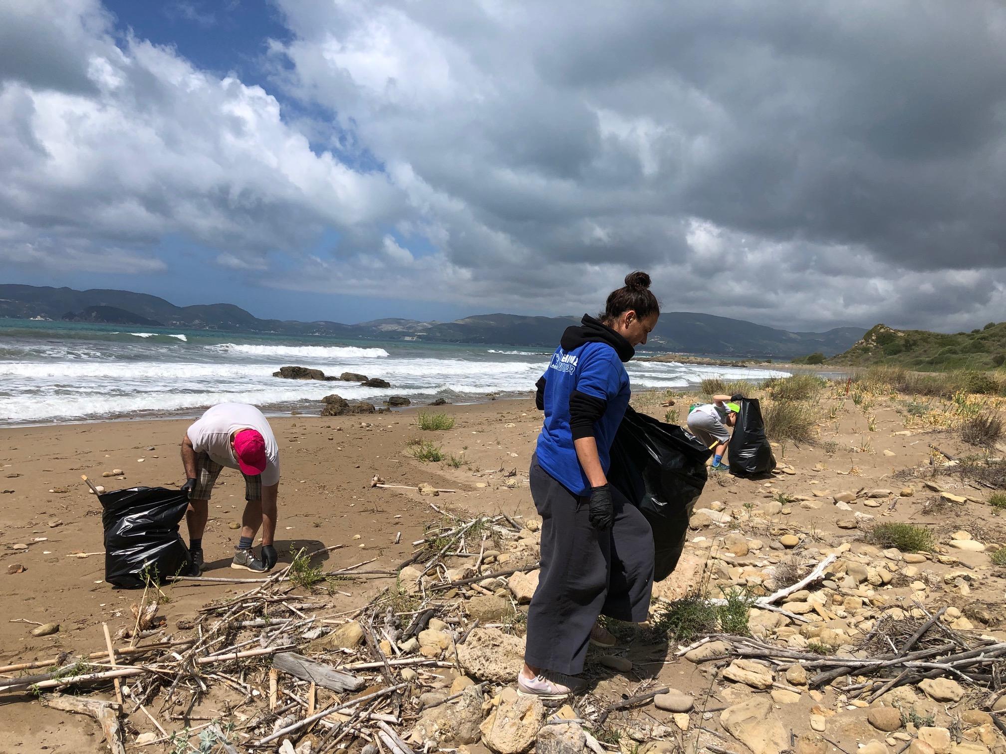 WWF Ελλάς: Ενίσχυση της προστασίας των καρέτα στη Μεσόγειο