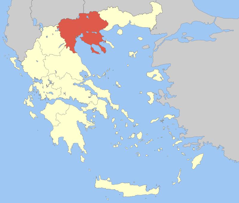 Ενεργά στο πρόγραμμα για την Ευρωπαϊκή Αστική Ανάπτυξη, η Κεντρική Μακεδονία
