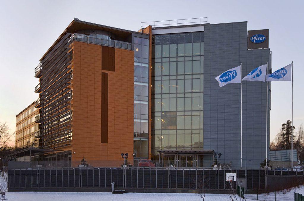 Pfizer: Χρηματοδότηση 100 εκ στο Ταμείο κατά της Μικροβιακής Αντοχής