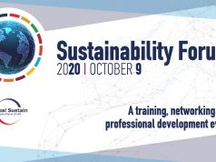 Sustainability Forum 2020