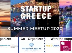 Startup Greece Week
