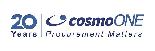 CosmoONE logo