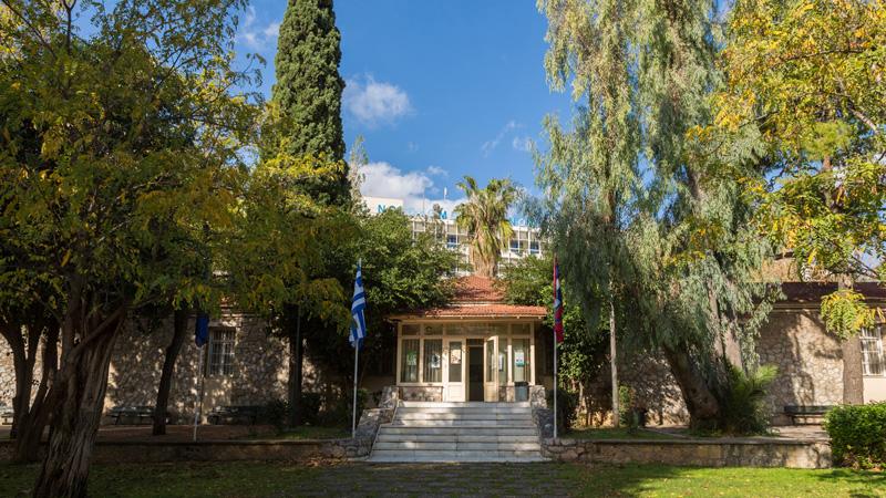 Δήμος Αθηναίων: Δωρεάν παιδαγωγικά προγράμματα σε κήπους και αυλές μουσείων