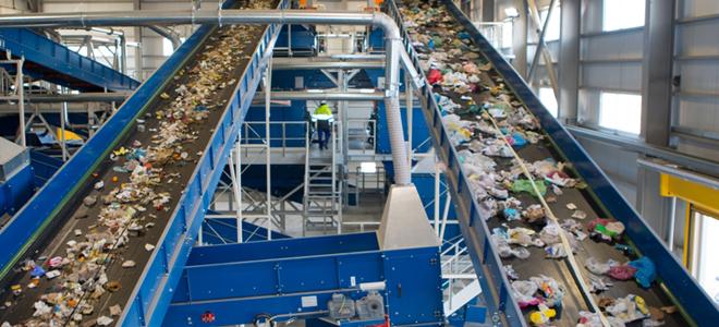 Θεσσαλία: Σύγχρονος στρατηγικός σχεδιασμός για τα σκουπίδια