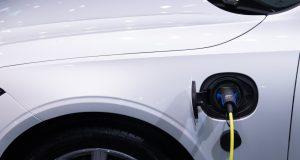 Ηλεκτροκίνηση, Ηλεκτρικό αμάξι