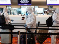 Αεροδρόμιο Changi στη Σινγκαπούρη Reuters
